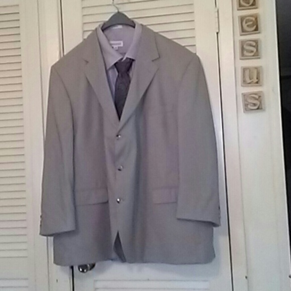 Andrew Fezza Other - SIZE 52W/58R/30L ANDREW FEZZA 2 PC SUIT